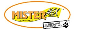 Mister Mix Dog